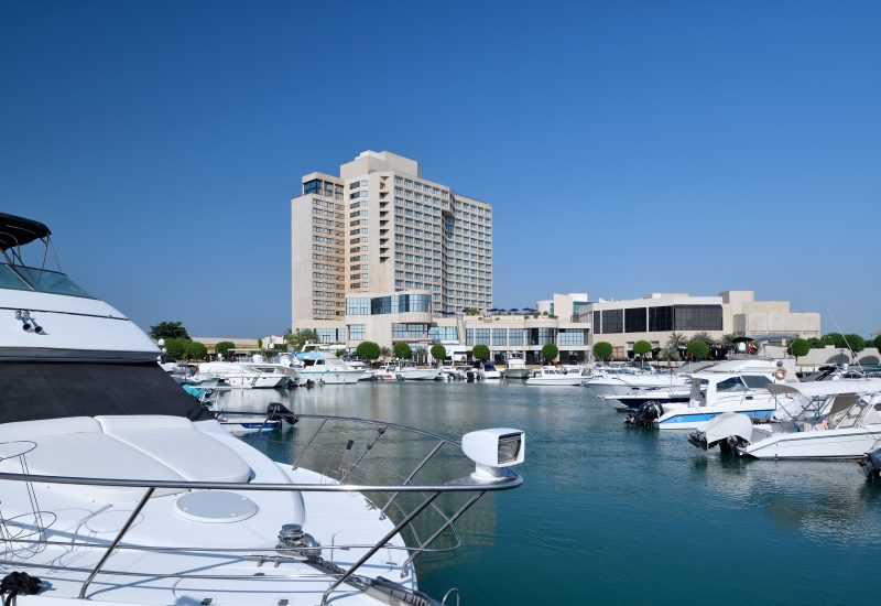 InterContinental Marina